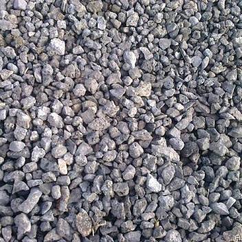 Характеристики и использование строительного щебня