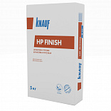 Шпаклевка Knauf HP Finish финишная, 5 кг